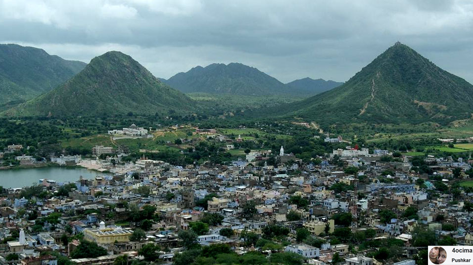 Best time to visit Pushkar