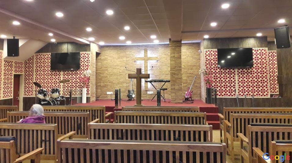 Bible Chapel