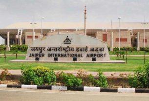 Jaipur-International-Airport