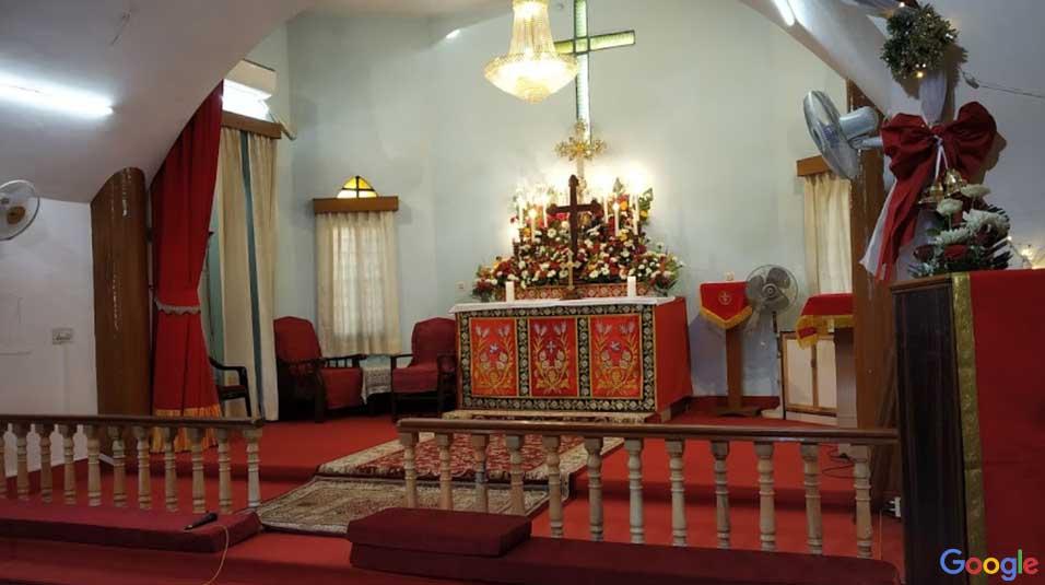 Marthoma Church