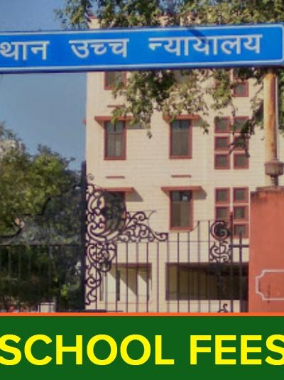 Rajasthan High Court orders private schools