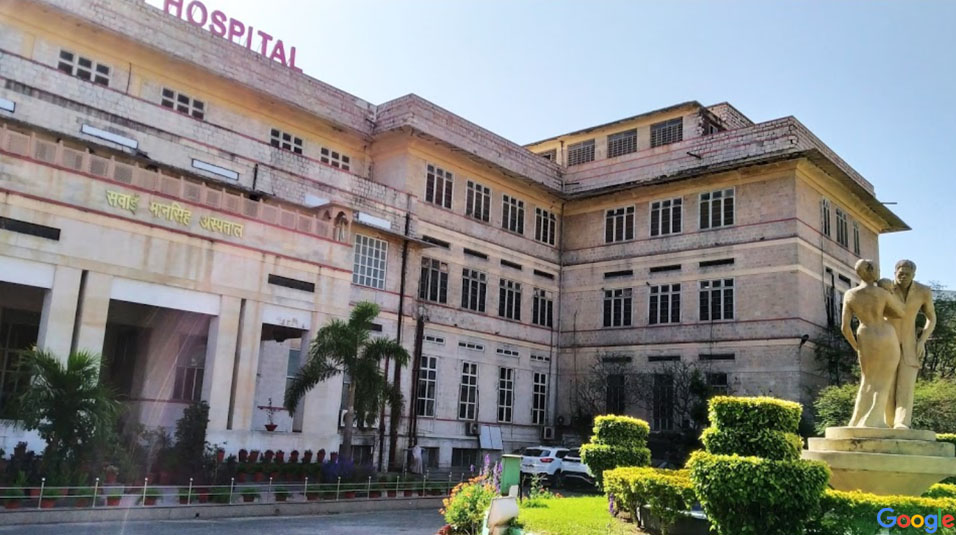 Sawai Man Singh Medical College (SMS)