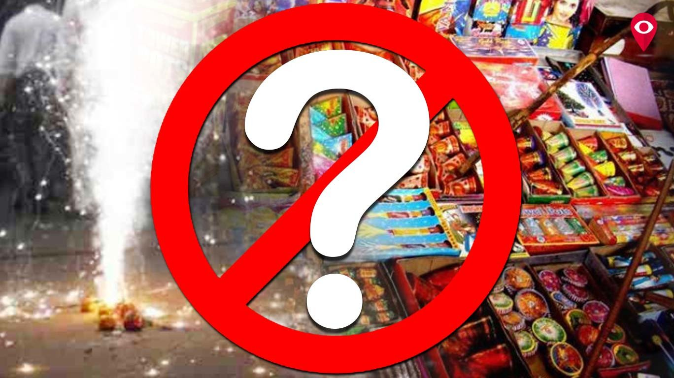 Firecrackers ban in Rajasthan