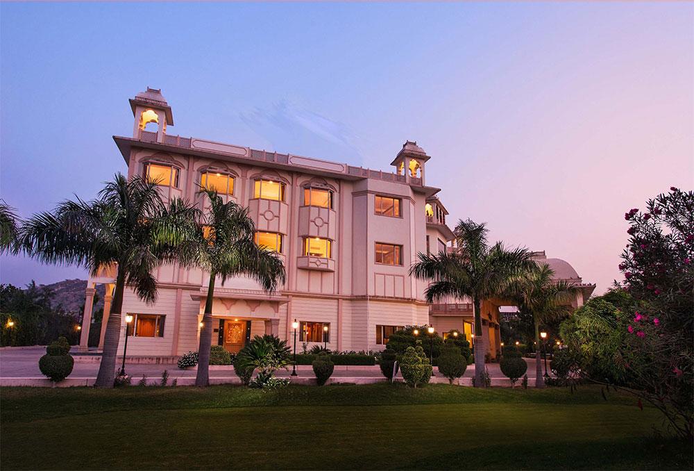 KK Royal Retreat Jaipur
