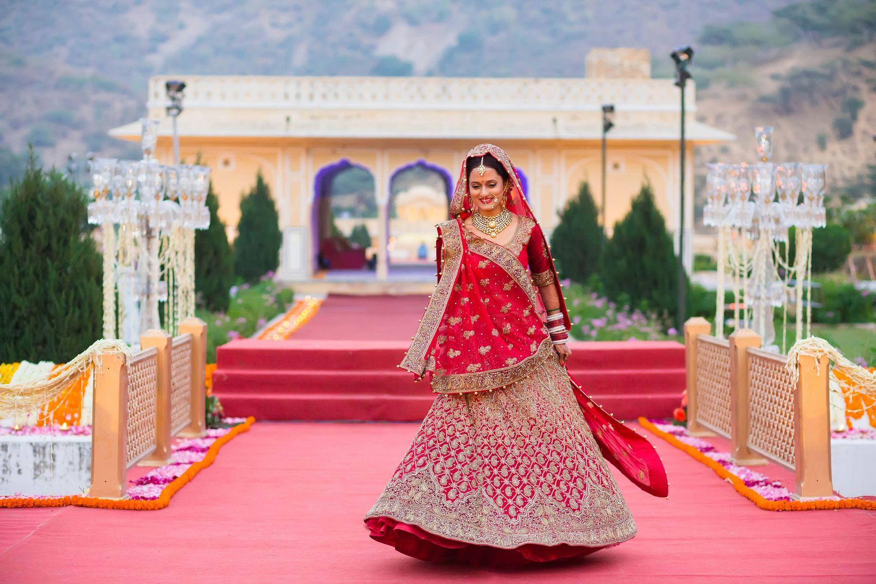 Budget Destination Wedding cost in Jaipur