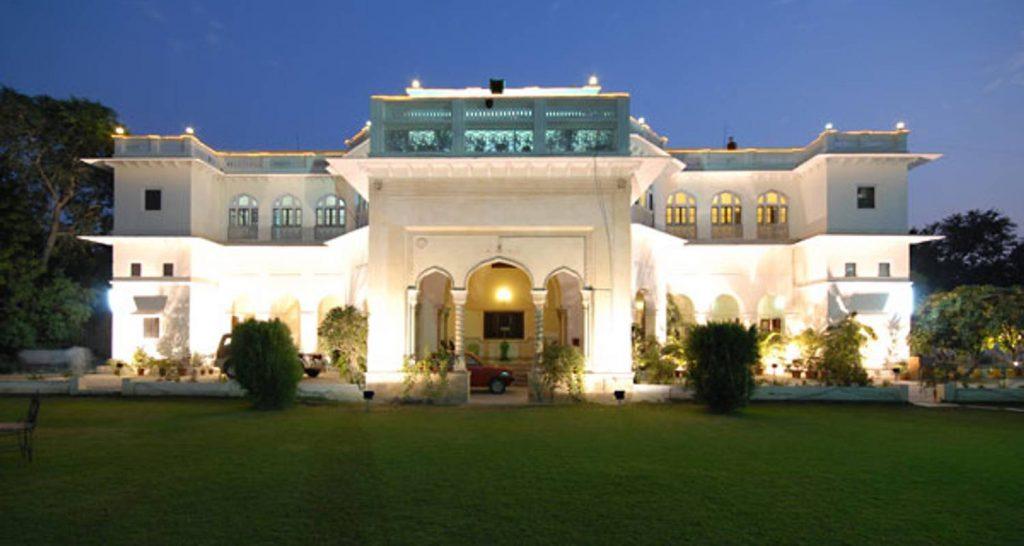 hari mahal palace jaipur